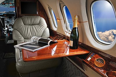 Flex Air Aviation Business Jet Charters