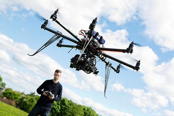 Drone Training & Services