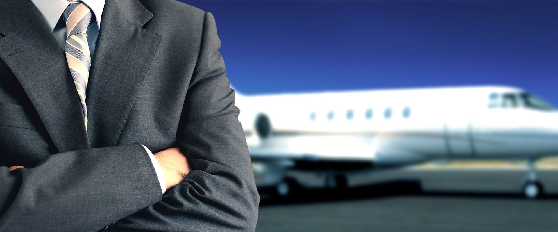 Executive Air Charter & Travel
