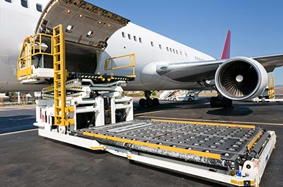 Freight Forwarding Air Services