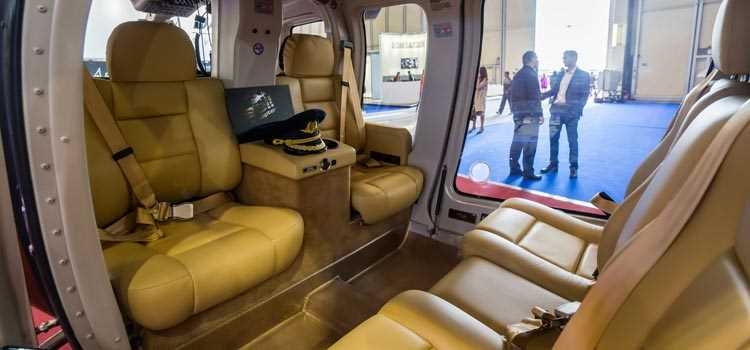 Executive Charters - Helicopter Hotel Pick Up and Drop Off