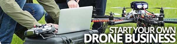 start-a-drone-business