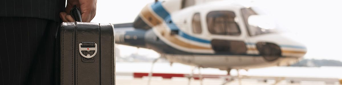Decatur Helicopter Charters - Executive Helicopter Charters in Decatur, Georgia