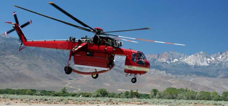 Heavy Lift Air Cranes in Denver, Colorado