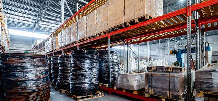Cargo and Freight Delivery in Denver, Colorado