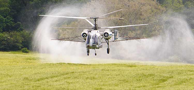 DecaturHelicopter Charters - DecaturAgricultural Helicopter Services