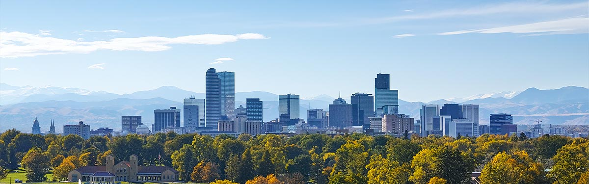 Helicopter Charters in Denver, Colorado