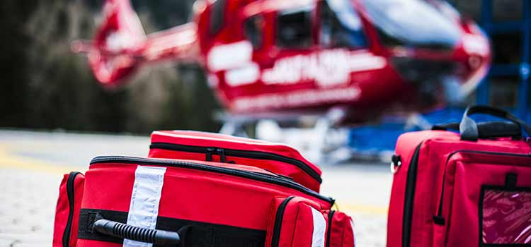 Decatur Helicopter Charters - Aerial Relief and Support in Decatur, Alabama