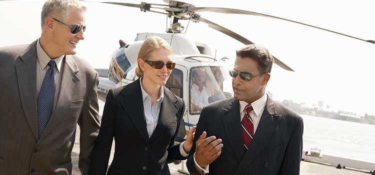 Decatur Helicopter Charters - Executive Helicopter Charters Decatur