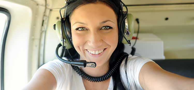 Decatur Helicopter Charters - Sightseeing Helicopter Tours in Decatur