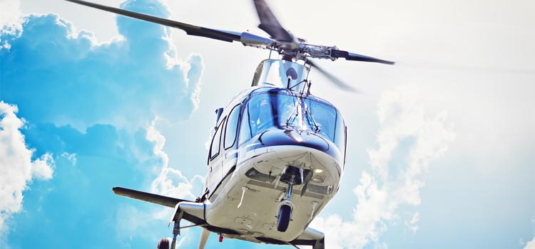 Decatur Helicopter Charters - Decatur Helicopter Tours and Rides