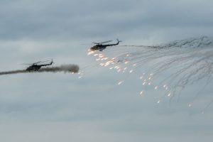Zapad 2017 military exercises