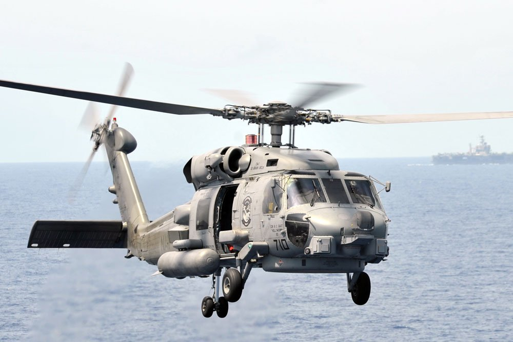 US Helicopter Order, Why Mexico Is Canceling Ahead of Delivery