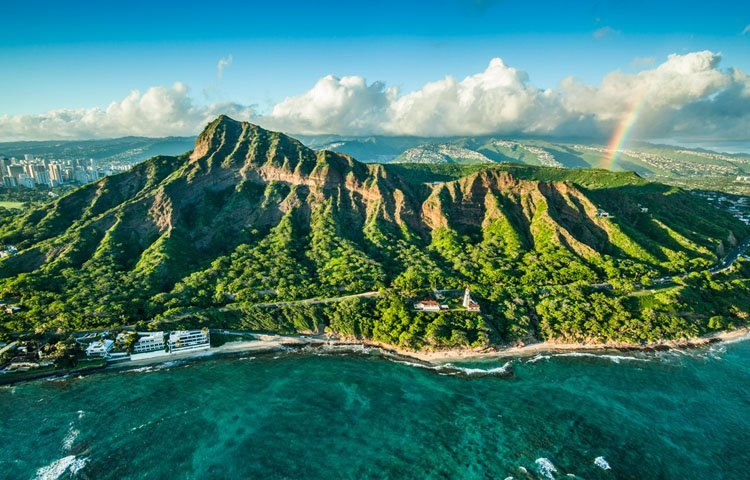 West Maui and Molokai Helicopter Tour
