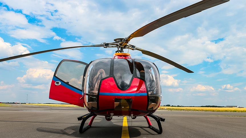 Airbus ECO-Star : Exceptional Helicopter Performance For Private or Business Use