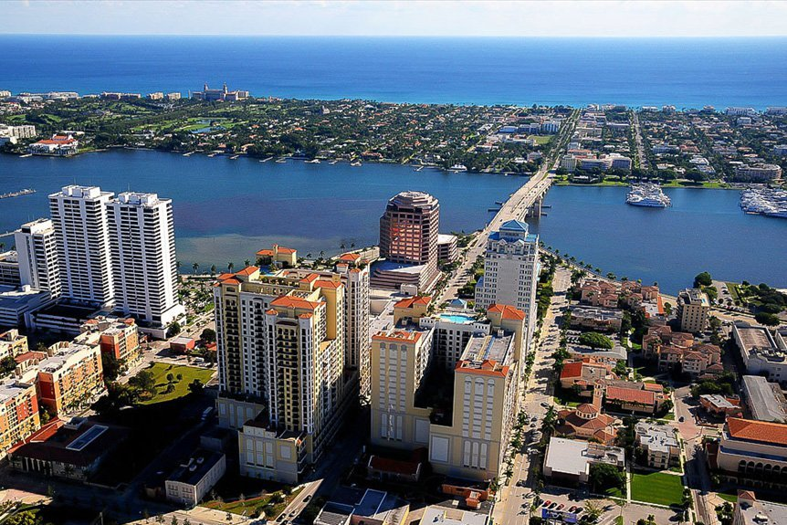 West Palm Beach Tours in Florida by Helicopter