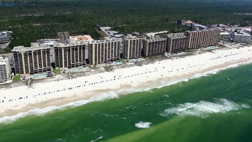 Gulf Shores, AL Helicopter Tours