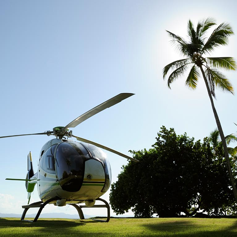 Adventure Helicopter Tours & Charters